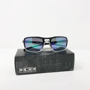 NWT Oakley Polarized Rectangle Sunglasses